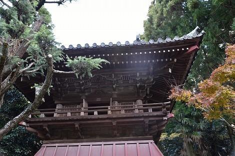 播州清水寺 [兵庫県加東市]