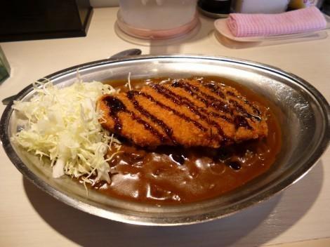 カレーのチャンピオン 神戸西店