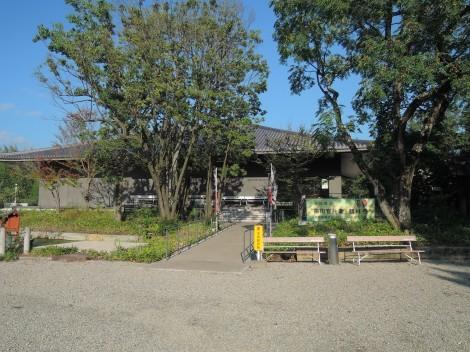 刀田山 鶴林寺 宝物館