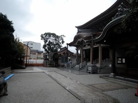 長田区 海泉寺