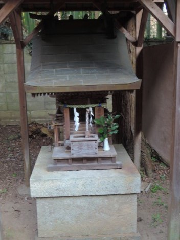 小野  住吉神社 猿田彦神社