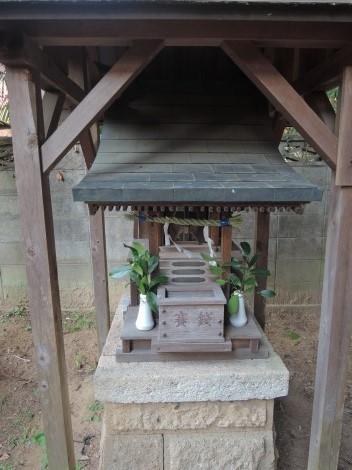 小野 住吉神社 祓戸社