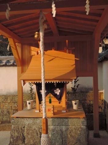 小野 住吉神社 大和宮
