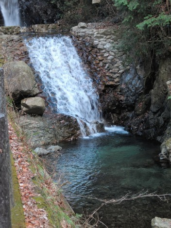 鼓ヶ滝公園   [兵庫県神戸市北区有馬町]