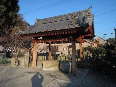 姫路 水尾神社
