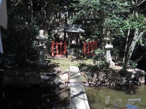 中臣印達神社  [兵庫県たつの市]