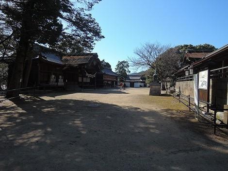 賀茂神社 兵庫県たつの市室津