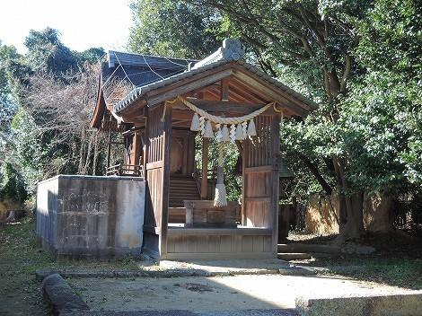 賀茂神社 御祖社 [兵庫県たつの市]