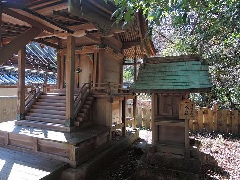 賀茂神社 河合社 [兵庫県たつの市]
