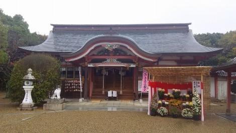 平野八幡神社