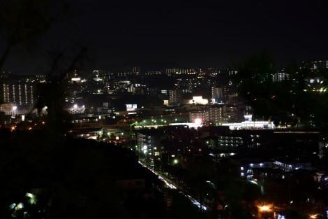 天王山北公園