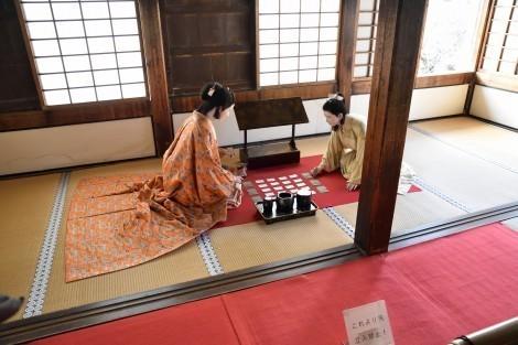 姫路城 化粧櫓