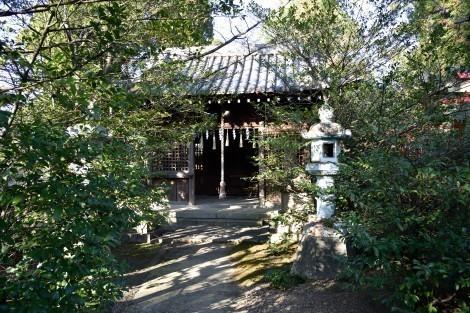 姫路神社 寸翁神社