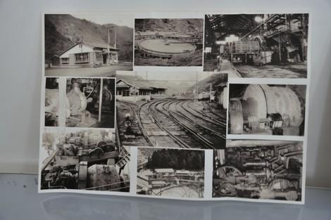 ムーセハウス写真館・資料館