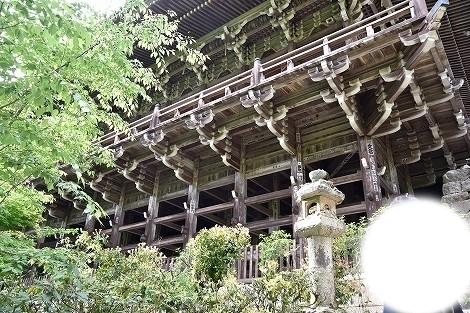 圓教寺(円教寺) 摩尼殿