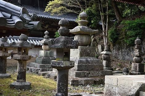 圓教寺(円教寺)本多家廟屋