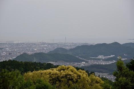 圓教寺 展望台