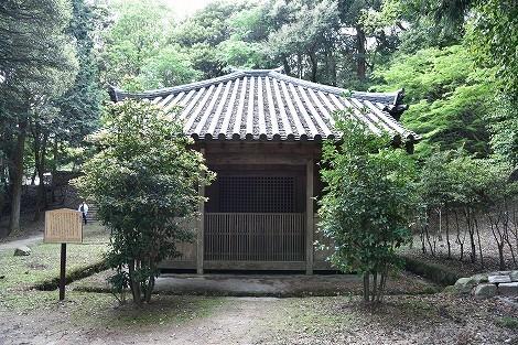 圓教寺 薬師堂