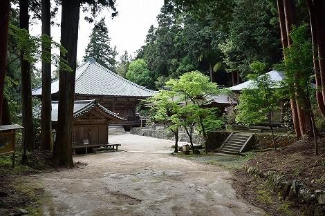 圓教寺 奥の院