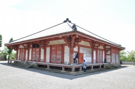 小野市 浄土寺 浄土堂