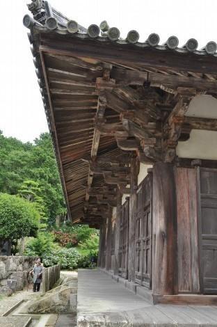 小野市 浄土寺 本堂