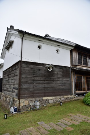 旧玉置家住宅    [兵庫県三木市]