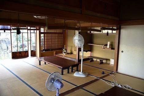 旧来住家住宅   [兵庫県西脇市]