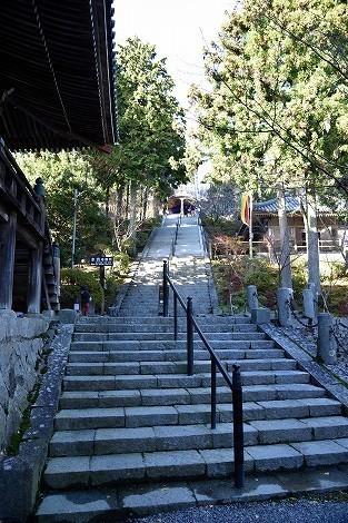 播州清水寺の紅葉 [兵庫県加東市]