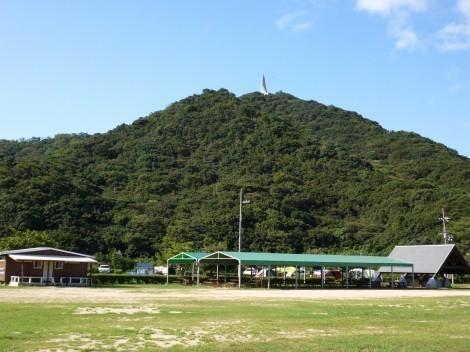 淡路島 若人の広場