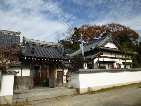 護国山 宝福寺
