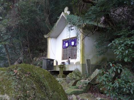 神戸 太山寺 地蔵堂