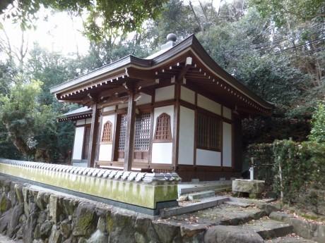 龍華山 転法輪寺 地蔵堂