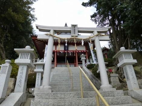 金市山 潮海寺