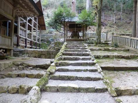 青玉神社 [兵庫県多可郡多可町] 熊野神社