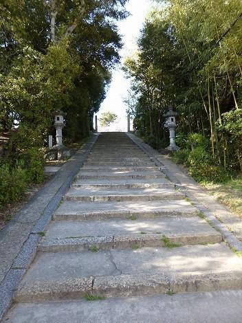 林神社 明石市