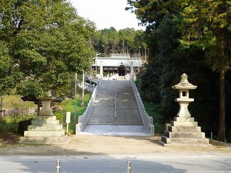 宗佐厄神八幡神社 [兵庫県加古川市]