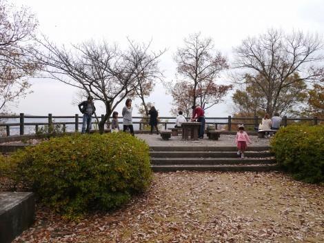 龍野観光 展望台