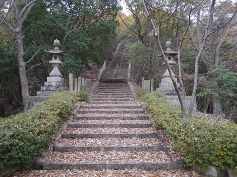龍野観光 野見宿禰神社(のみのすくねじんじゃ)