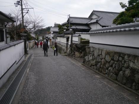 龍野観光 旧脇坂屋敷