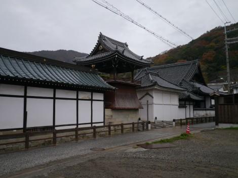 龍野観光 如来寺
