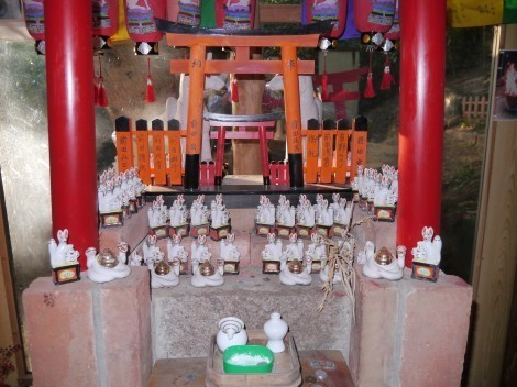大本山 須磨寺 奥の院
