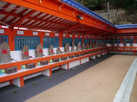 須磨寺 四国八十八カ所お砂踏み霊場