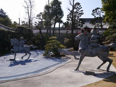 須磨寺 源平の庭