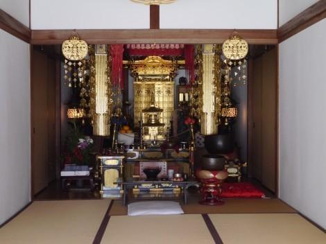 須磨寺 貞照寺
