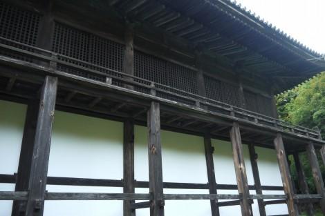 国指定重要文化財 如意寺 (神戸市西区)